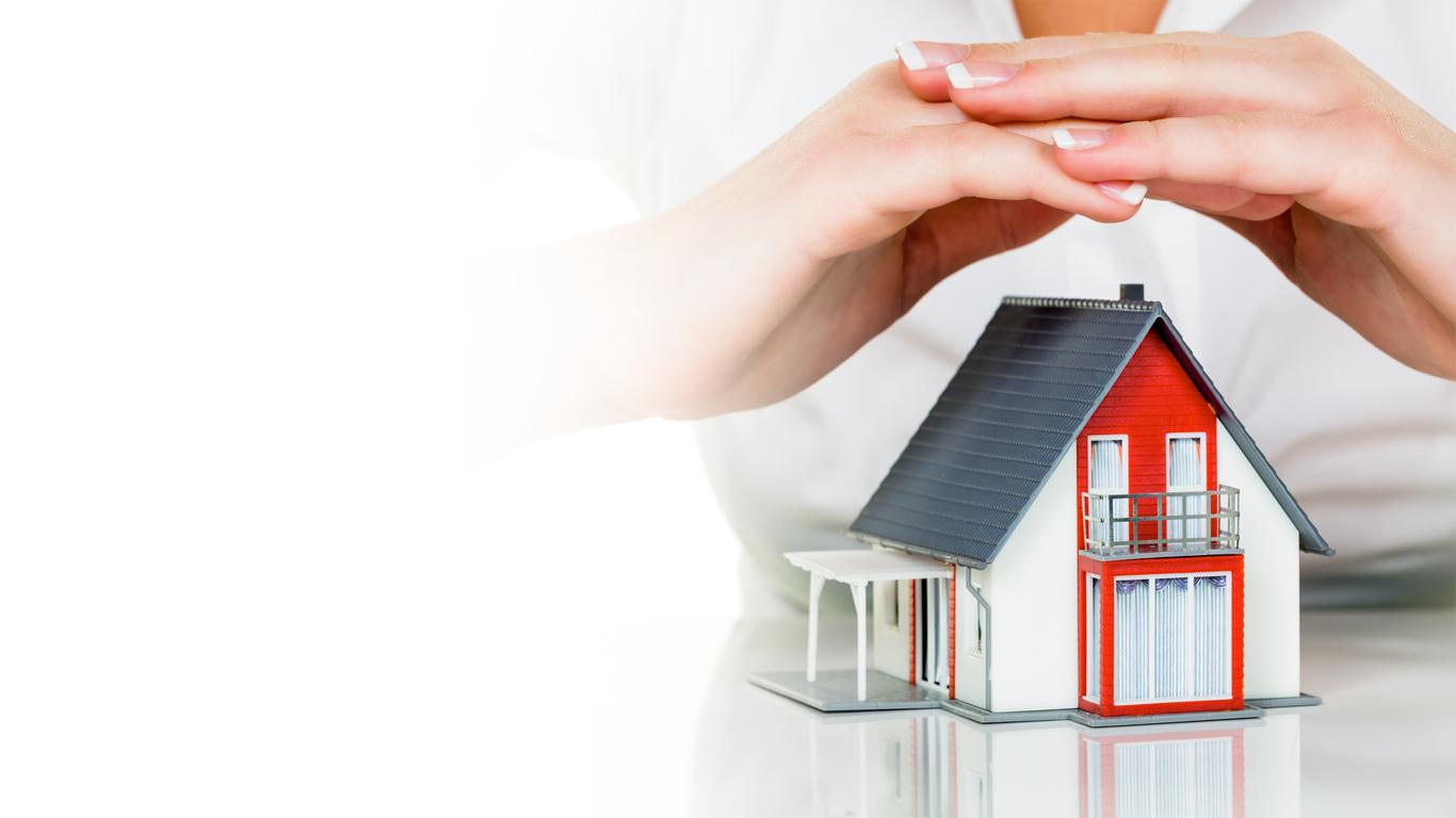 жилищное страхование